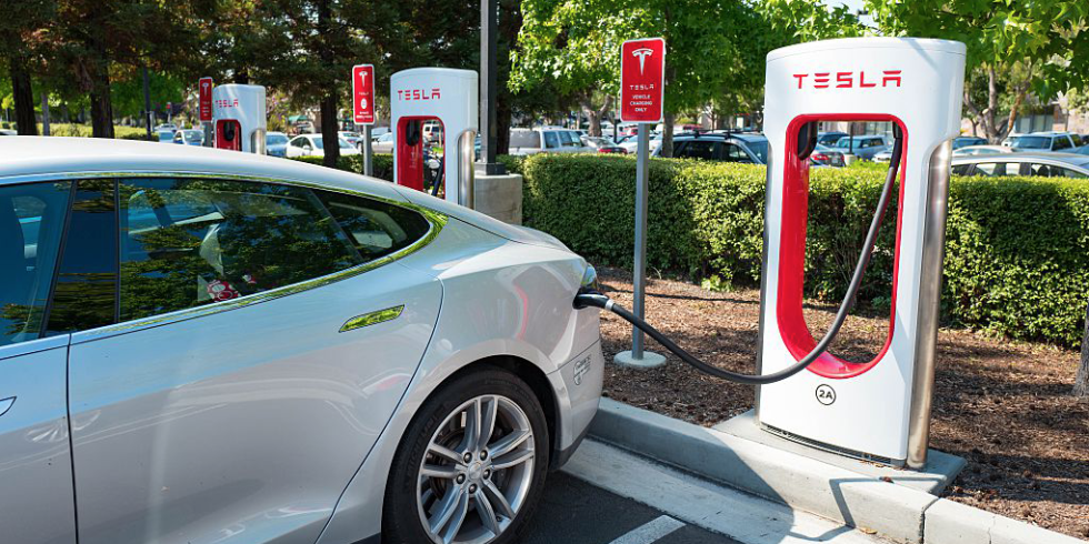 How Much Do Charging Stations Cost For Electric Cars