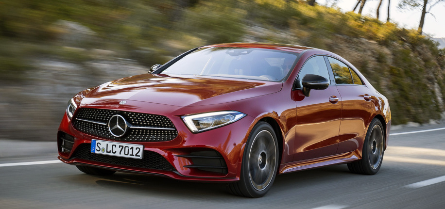 Mercedes Flexperience subscriptions: Drive a different car each month