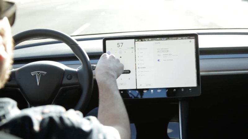 Tesla Model 3 Autopilot: The good, the bad, and the ugly
