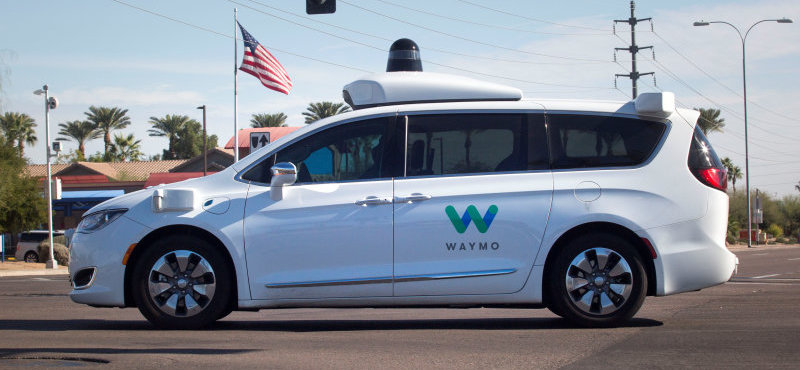 California DMV can now allow fully driverless car testing