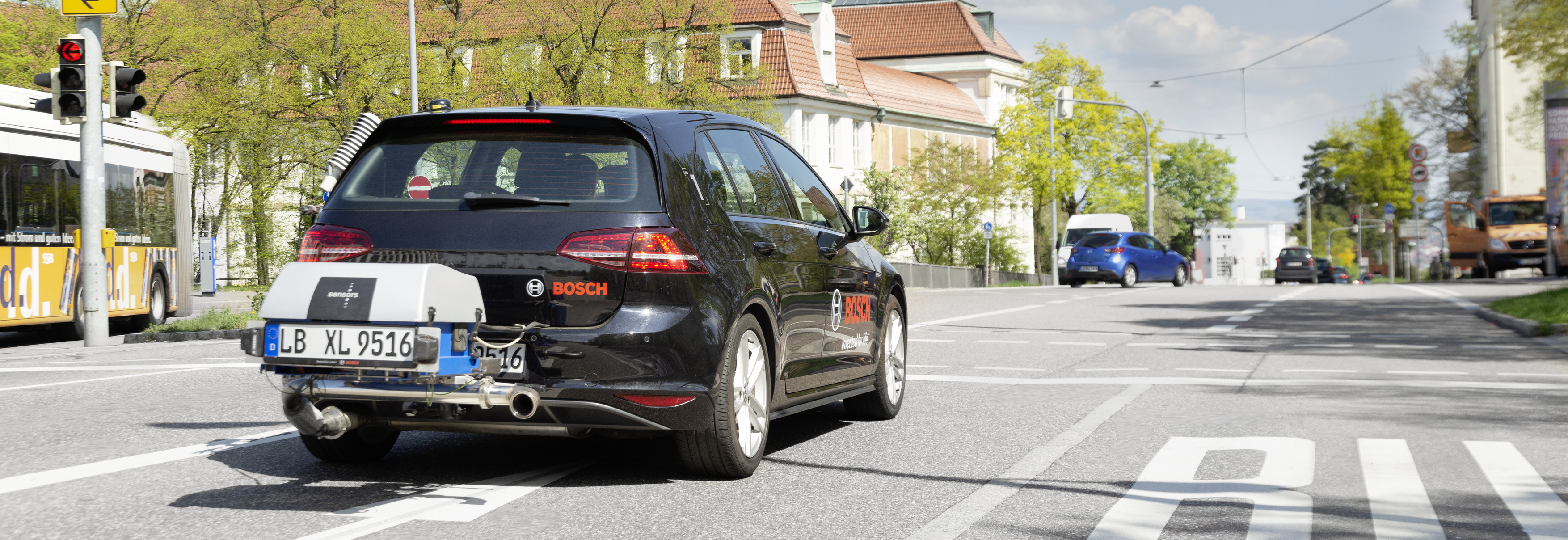 Bosch announces emissions breakthrough that could save diesel