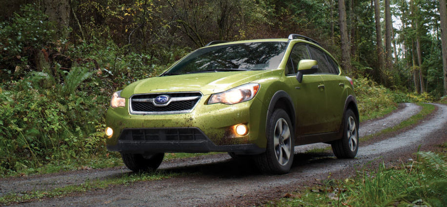 2019 Subaru Crosstrek PHEV will be company's first plug-in hybrid
