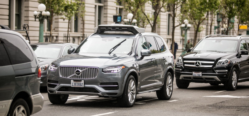 Volvo expects a third of its cars sold to be driverless by 2025