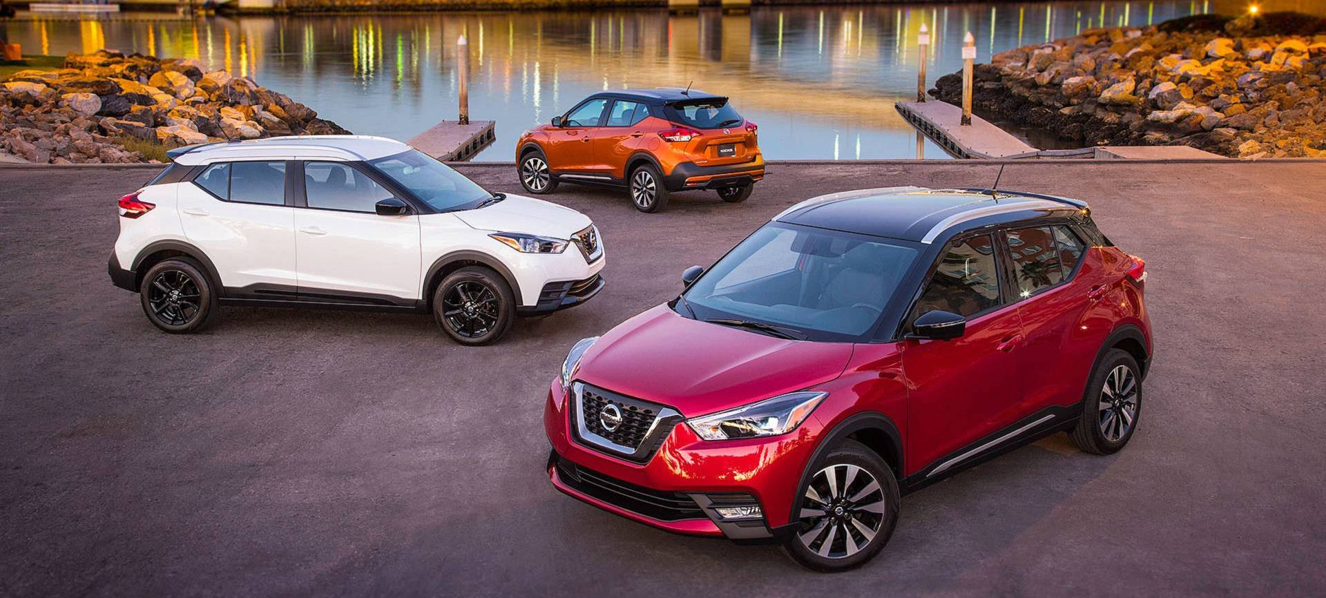 Nissan Kicks The Juke To The Curb