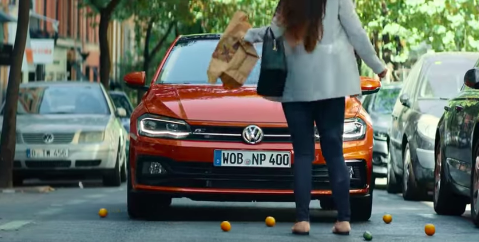 "VW Polo Ad Banned For Showing ""Reliance On Safety Systems"""