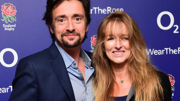 Richard Hammond's Family Fears Gas Was Used In France Robbery