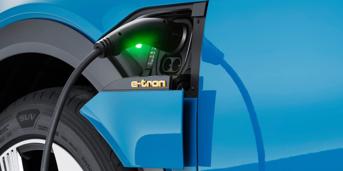Amazon is going to sell electric car chargers with installation as a turn-key solution