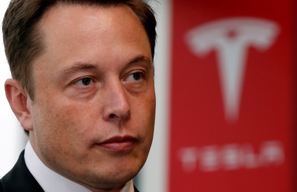 SEC sues Elon Musk for his allegedly misleading tweets
