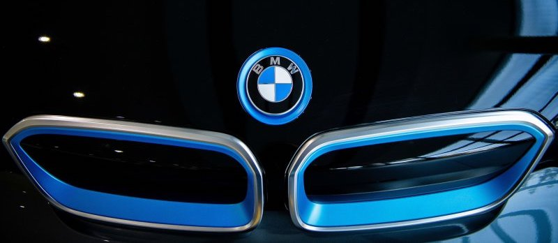 BMW paying $4.2 billion to take control of China joint venture