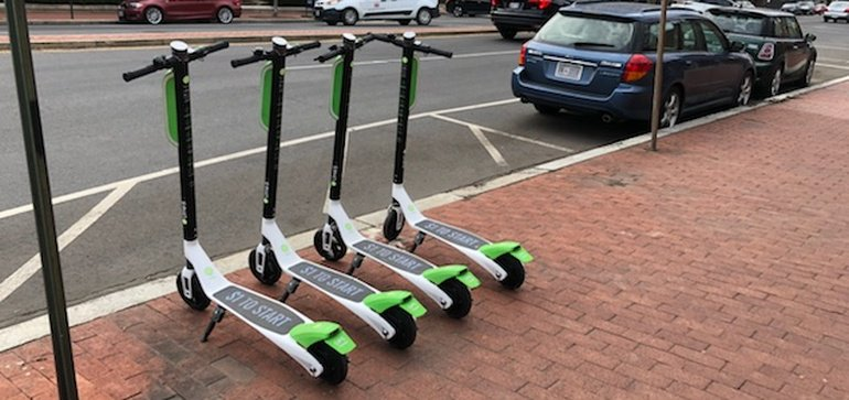 Uber may acquire Bird or Lime to accelerate its scooter plans
