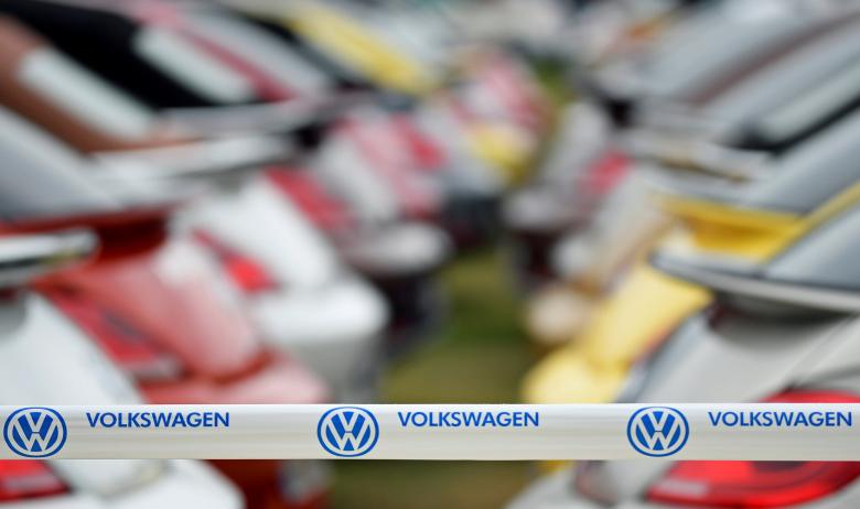 VW sold pre-production test vehicles for years rather than crush them