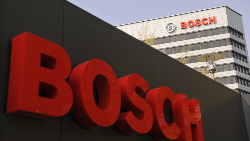 Bosch to pay $131 million to settle U.S. diesel emissions claims