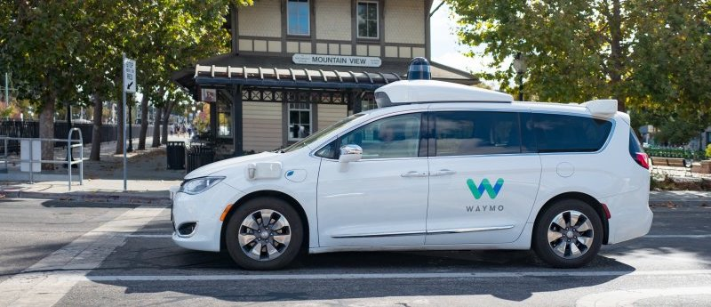 Toyota, VW and GM partner on autonomous vehicle education