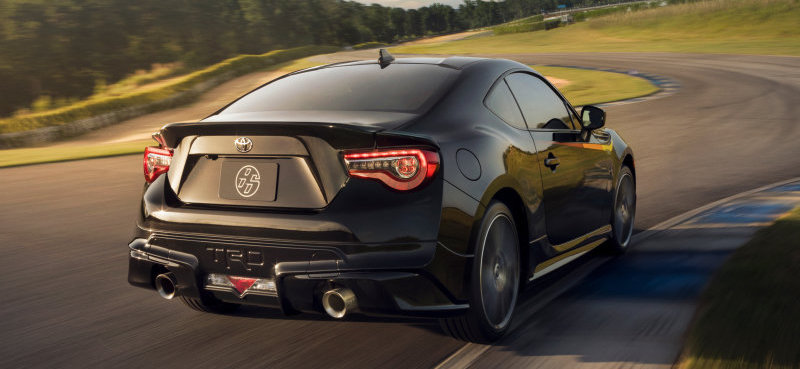 Toyota 86 and Subaru BRZ successor canceled?