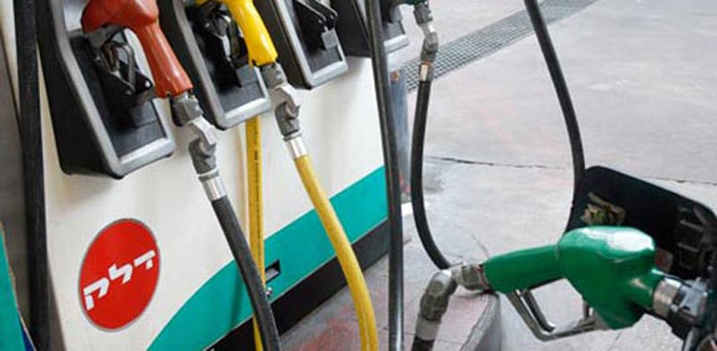Gasoline prices to rise sharply Thu night