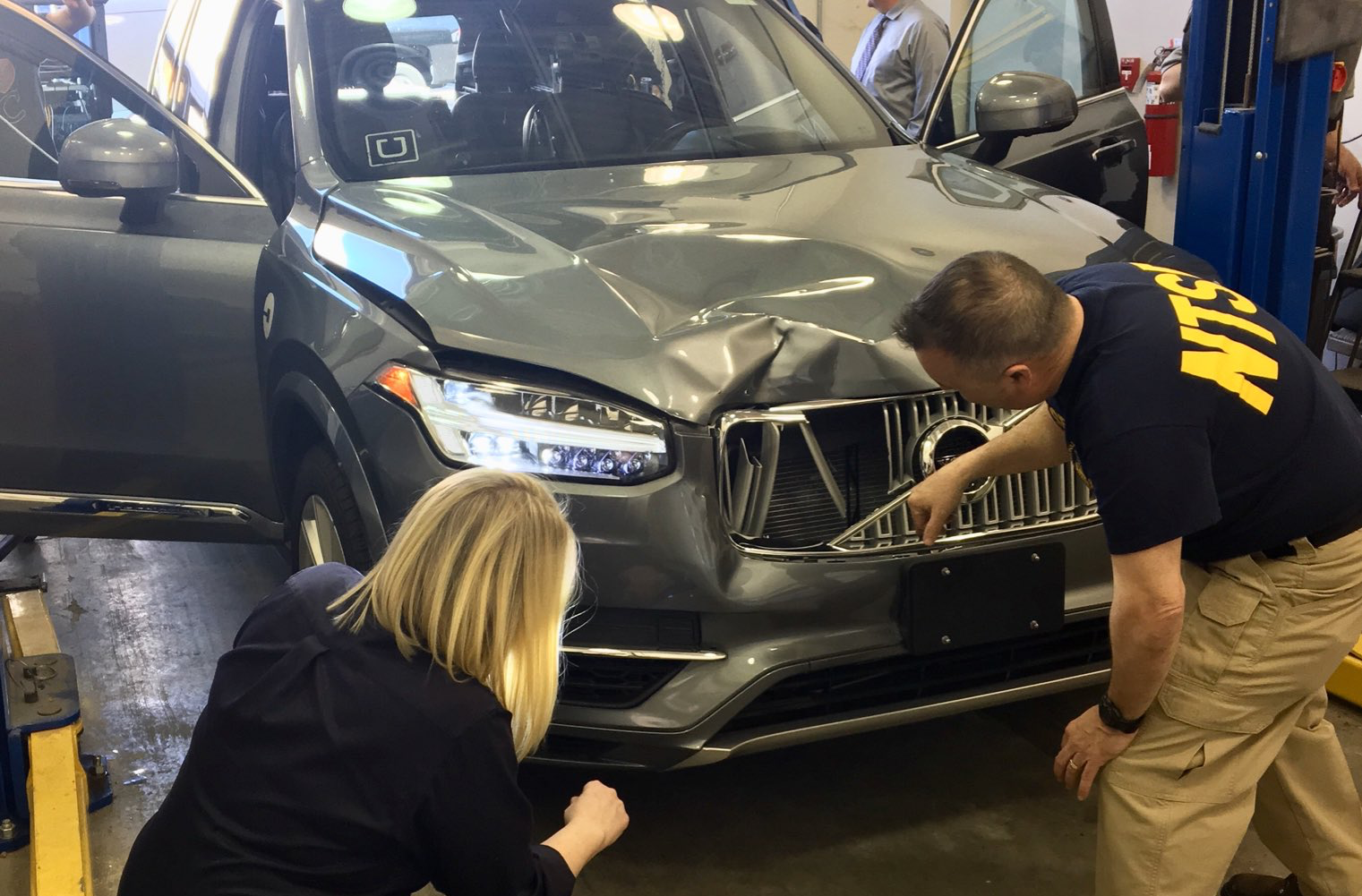 Uber won't face criminal charges in fatal Arizona self-driving crash
