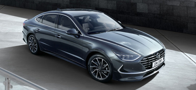 Hyundai to show Sonata 1.6 Turbo, new N Performance parts in Seoul