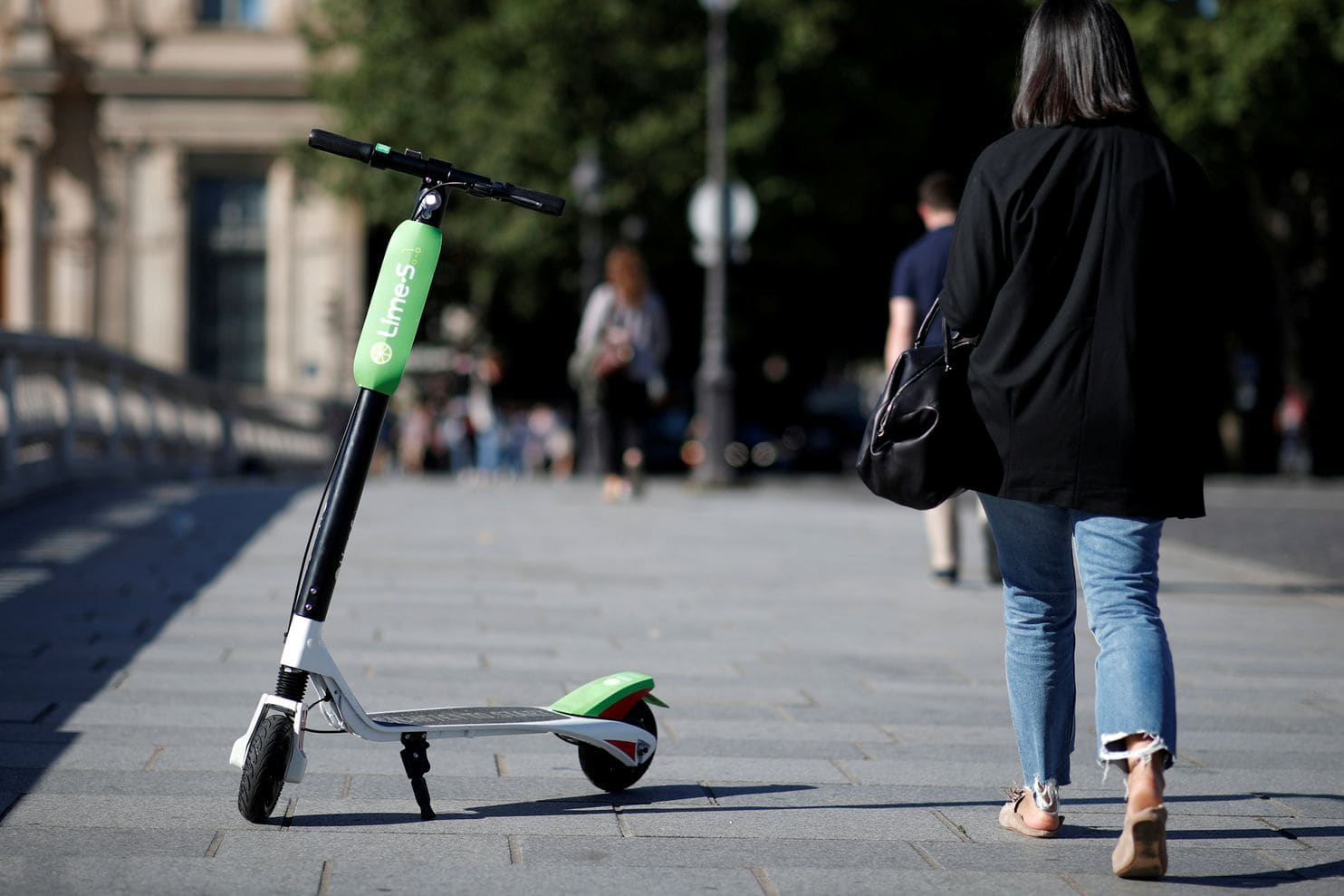 Lime scooters in Australia hacked to deliver lewd and racist comments