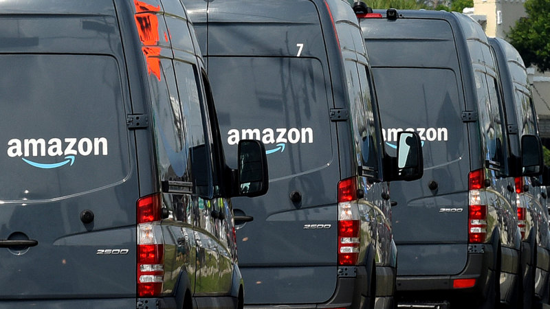 Amazon's auto ambitions: Taking a look under the hood