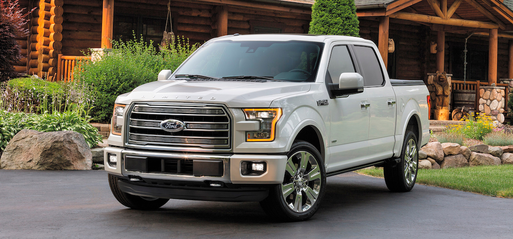 Ford issues new recalls for 2019 F-Series Super Duty, 2020 Explorer and Escape