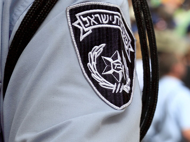 Israel Police Had a Plan to Police Social Media