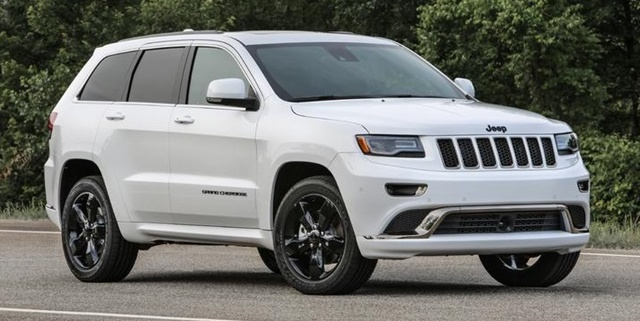 Half a Million Durangos and Cherokees Recalled Again for Fuel Pump Issues