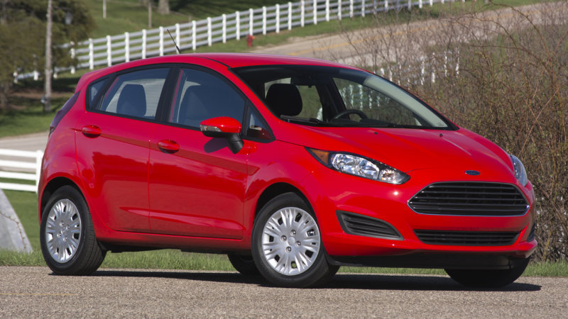 Ford Fiesta, Focus transmission problems: 'Everybody knew,' workers say