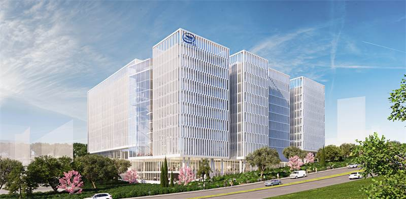 Changes to Mobileye's new Jerusalem campus challenged