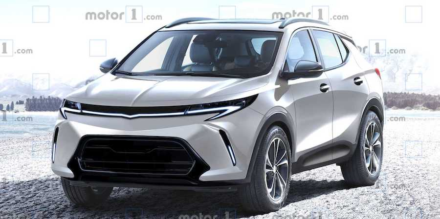 Refreshed Chevy Bolt EV Coming Late 2020, Bolt Electric Crossover Mid-2021