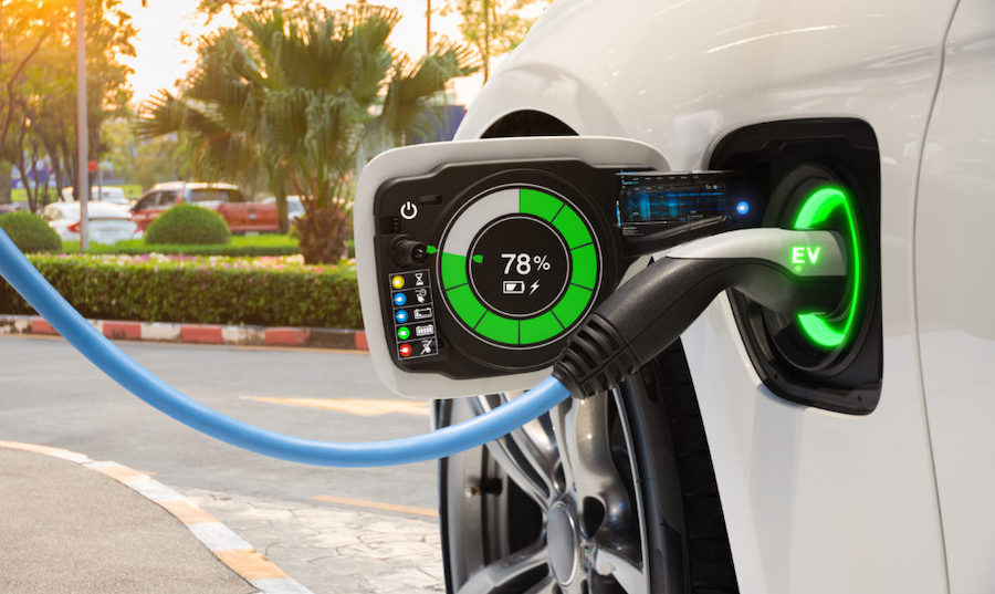 Analysts Suggest That Global EV Sales Will Drop 43 Percent This Year