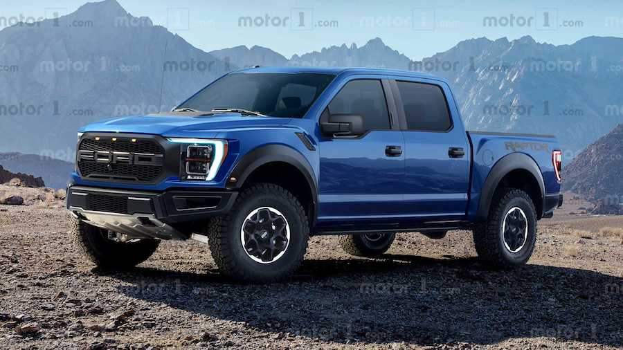 Ford F-150 Raptor Confirmed For 2021 Model Year, Contrary To Reports