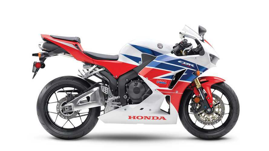 Is There An Updated Honda CBR600RR In The Works And Will This Mark The End?