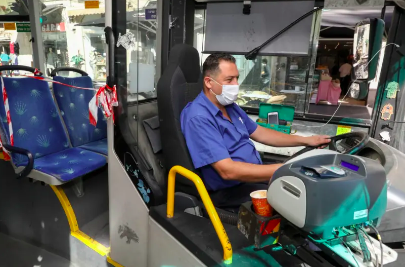 Bus drivers plan strike starting Wednesday: 'Drivers aren't worthless'