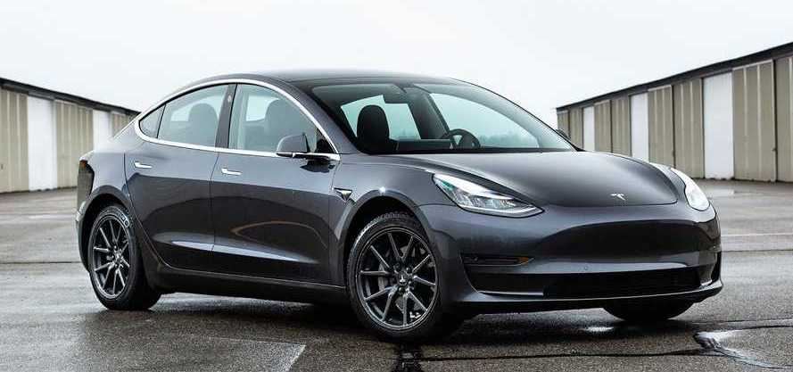 Elon Musk Says Teslas Are Too Expensive, Hints At New Compact Electric Car