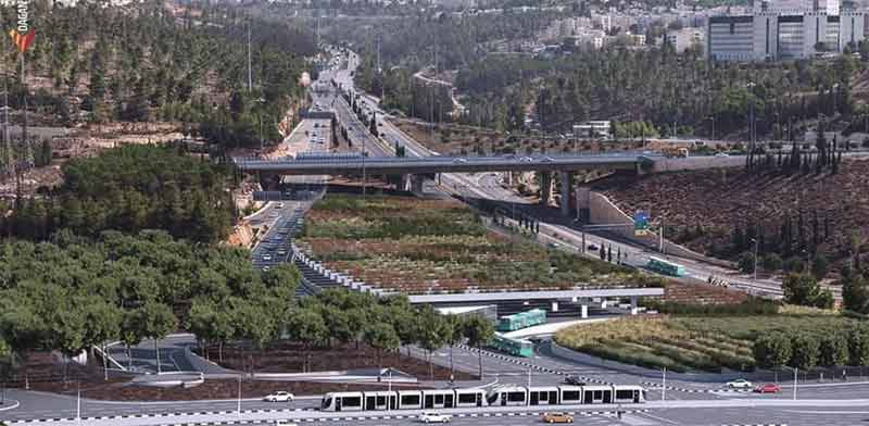 Electra wins tender for Jerusalem's French Hill tunnels