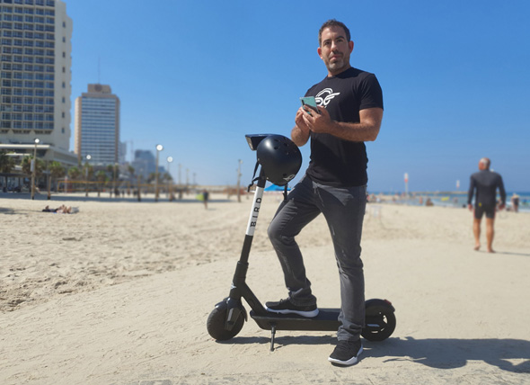 Insights: Two years on, Bird reveals scope of Israel's love affair with electric scooters