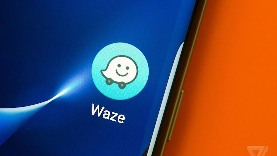 Waze to lay off 5% of employees