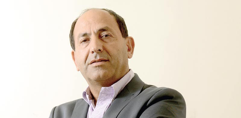 Rami Levy said mulling withdrawal from Delek Israel deal