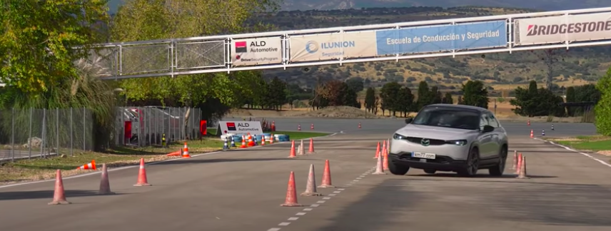 Mazda MX-30 Fared Well In The Dreaded Moose Test
