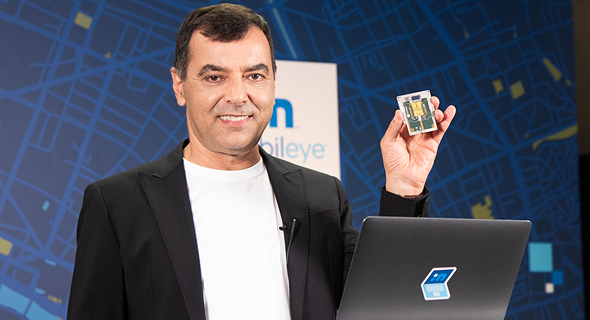 Mobileye CEO Says Tesla's Autopilot Development Will Hit ' A Glass Ceiling '