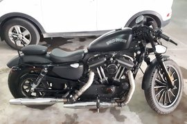 2012' HarleyDavidson Rod+exhaust+seats+light+mirror