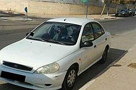 Second hand cars israel