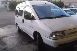 2003' Citroen Jumpy
