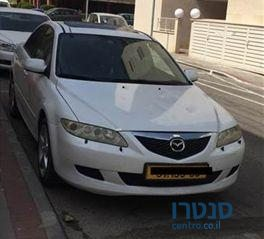 2005 Mazda 6 מאזדה 6 פרמיום in Holon, Israel