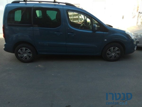 2014 Citroen Berlingo в Бат-Ям, Израиль