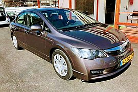 2009' Honda Civic