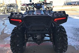 2019' Polaris SPORTSMAN 850