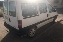 2004' Citroen Jumpy