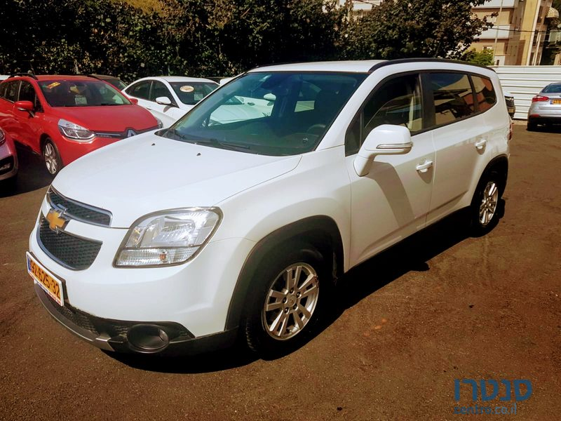 2015 Chevrolet Orlando For Sale Price Is Negotiable