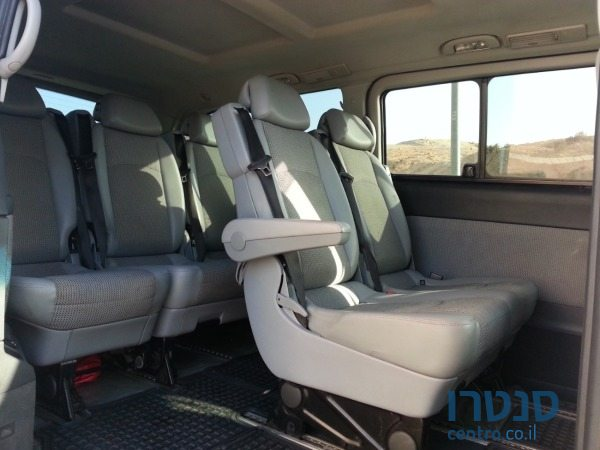 2014 Mercedes-Benz VITO in Lod, Israel